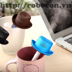 SPCN1 Máy Phun Sương-Tinh Dầu Mini USB ...