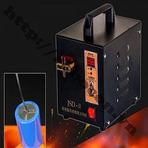 PPKP20 Máy Hàn Cell Pin 18650 JSD ...