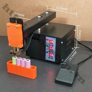 PPKP111 Máy Hàn Cell Pin JST-IIS 3KW