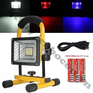CBM96 Đèn LED Tích Điện Để Bàn ...