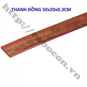 PKK772 Thanh Đồng 50cm Chế Kim Cân ...
