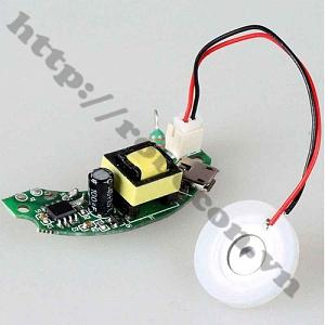 MDL314 Mạch Phun Sương Mini Cổng USB ...